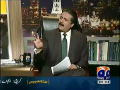 Khabar Naak 29th November 2014 by Aftab Iqbal on Saturday at Geo News