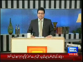 Hasb-e-Haal 30th November 2014 by Junaid Saleem,Sohail Ahmed and Najia on Sunday at Dunya News