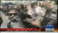 Nadeem Malik Live 3rd December 2014 Wednesday at Samaa News