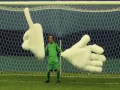 Funny Football Goalkeeper
