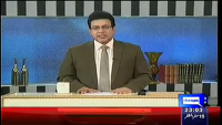 Hasb-e-Haal 7th December 2014 by Junaid Saleem,Sohail Ahmed and Najia on Sunday at Dunya News