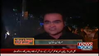 Mazrat Kay Sath 8th December 2014 by Saifan Khan on Monday at News One