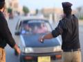 Karachi Police Be Like