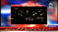 Live With Talat 10th December 2014 by Talat Hussain on Wednesday at Ajj News TV