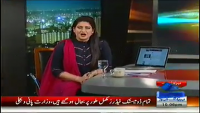 News Beat 12th December 2014 by Paras Khursheed on Friday at Samaa News TV