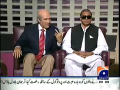 Khabar Naak 12th December 2014 by Aftab Iqbal on Friday at Geo News