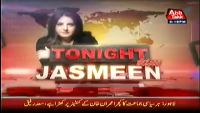 Tonight With Jasmeen 15th December 2014 by Jasmeen Manzoor on Monday at Abb Tak