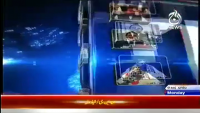 Live With Talat 15th December 2014 by Talat Hussain on Monday at Ajj News TV