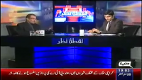 Nuqta e Nazar 18th December 2014 by Mujeeb Ur Rehman Shami on Thursday at Dunya News