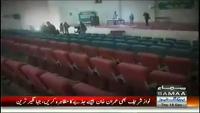 Qutb Online 18th December 2014 by Bilal Qutb on Thursday at Samaa News