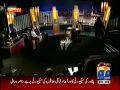 Khabar Naak 18th December 2014 by Aftab Iqbal on Thursday at Geo News