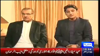 Nuqta e Nazar 22nd December 2014 by Mujeeb Ur Rehman Shami on Monday at Dunya News