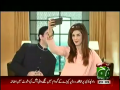 Hum Sab Umeed Say Hain 22nd December 2014 by Saba Qamar on Monday at Geo News