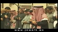 Heart Touching Voice of Quran Tilawat in Salaat (Namaaz)