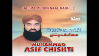 Aaqa Tere Naam Di Khatir