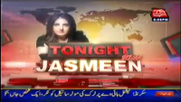 Tonight With Jasmeen 23rd December 2014 by Jasmeen Manzoor on Tuesday at Abb Tak