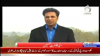 Live With Talat 24th December 2014 by Talat Hussain on Wednesday at Ajj News TV
