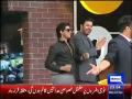 Mazaaq Raat 24th December 2014 by Nauman Ijaz on Wednesday at Dunya News