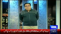 Hasb-e-Haal 25th December 2014 by Junaid Saleem,Sohail Ahmed and Najia on Thursday at Dunya News