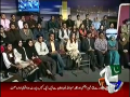 Khabar Naak 26th December 2014 by Aftab Iqbal on Friday at Geo News