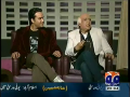 Khabar Naak 27th December 2014 by Aftab Iqbal on Saturday at Geo News