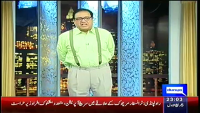 Hasb-e-Haal 27th December 2014 by Junaid Saleem,Sohail Ahmed and Najia on Saturday at Dunya News