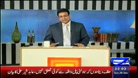 Hasb-e-Haal 28th December 2014 by Junaid Saleem,Sohail Ahmed and Najia on Sunday at Dunya News
