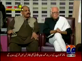 Khabar Naak 1st Jan 2015 by Aftab Iqbal on Thursday at Geo News