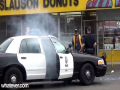 Smoking Cops Funny Prank