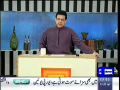 Hasb-e-Haal 2nd January 2015 by Junaid Saleem,Sohail Ahmed and Najia on Friday at Dunya News