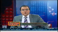 Mazrat Kay Sath 3rd January 2015 by Saifan Khan on Saturday at News One
