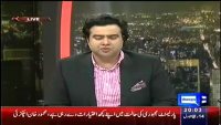 On The Front 5th January 2015 by Kamran Shahid on Monday at Dunya News