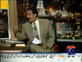 Khabar Naak 8th January 2015 by Aftab Iqbal on Thursday at Geo News