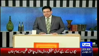 Hasb-e-Haal 8th January 2015 by Junaid Saleem,Sohail Ahmed and Najia on Thursday at Dunya News