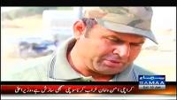 Interrogation 10th January 2015 on Saturday at Samaa News TV
