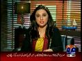 Meray Mutabiq 11th January 2015 by Hassan Nisar on Sunday at Geo News