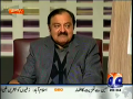 Khabar Naak 11th January 2015 by Aftab Iqbal on Sunday at Geo News
