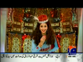 Hum Sab Umeed Say Hain 12th January 2015 by Saba Qamar on Monday at Geo News