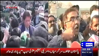 On The Front 14th January 2015 by Kamran Shahid on Wednesday at Dunya News