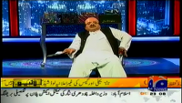 Banana News Network 14th January 2015 by Murtaza Chaudary and His Team on Wednesday at Geo News