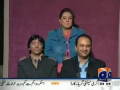 Khabar Naak 15th Jan 2015 by Aftab Iqbal on Thursday at Geo News