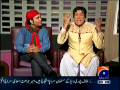 Khabar Naak 16th January 2015 by Aftab Iqbal on Friday at Geo News
