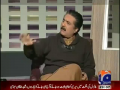 Khabar Naak 17th January 2015 by Aftab Iqbal on Saturday at Geo News