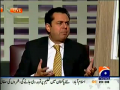 Khabar Naak 18th January 2015 by Aftab Iqbal on Sunday at Geo News