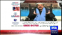 On The Front 20th January 2015 by Kamran Shahid on Tuesday at Dunya News