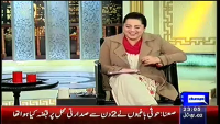 Hasb-e-Haal 22nd January 2015 by Junaid Saleem,Sohail Ahmed and Najia on Thursday at Dunya News