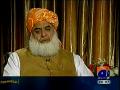 Jirga 24th January 2015 by Saleem Safi on Saturday at Geo News