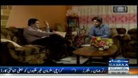 Meri Kahani Meri Zubani 25th January 2015 on Sunday at Samaa News