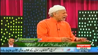 Darling 25th January 2015 on Express News