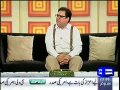 Hasb-e-Haal 25th January 2015 by Junaid Saleem,Sohail Ahmed and Najia on Sunday at Dunya News